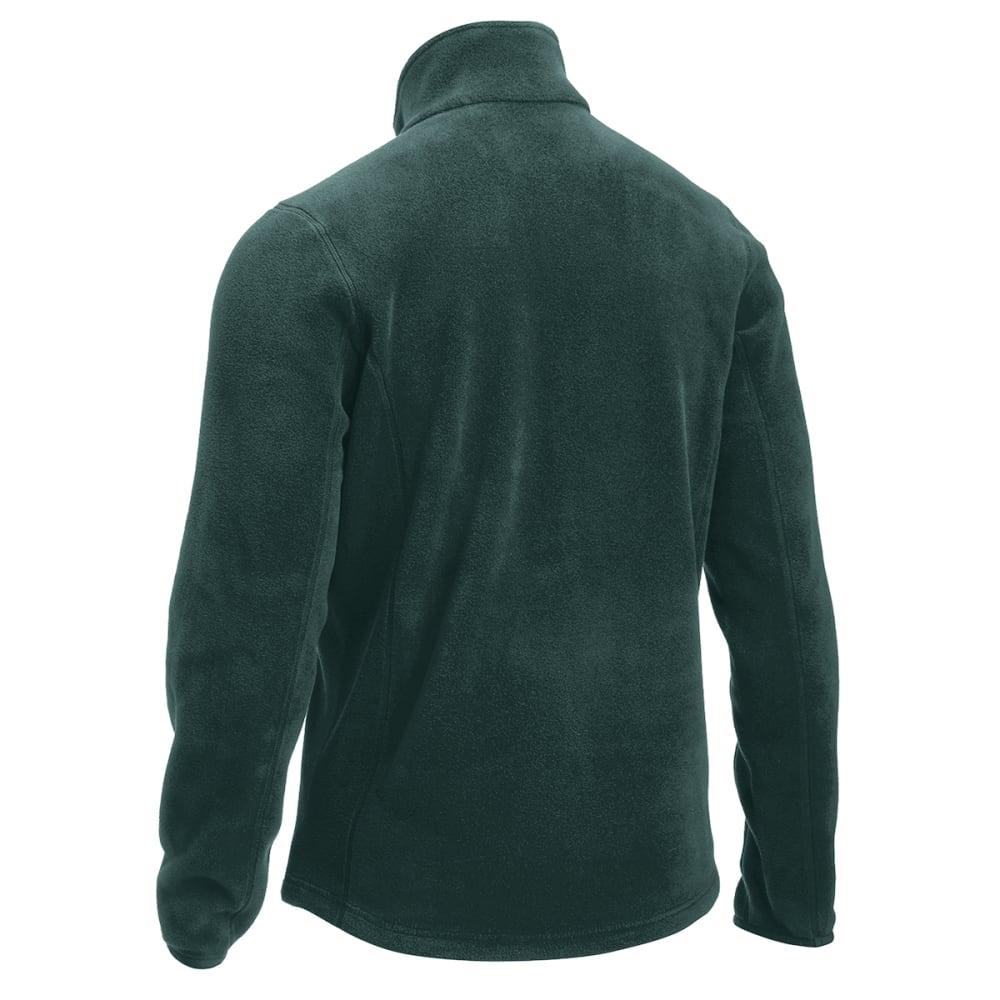 EMS® Men's Classic 200 Fleece Jacket - DARKEST SPRUCE
