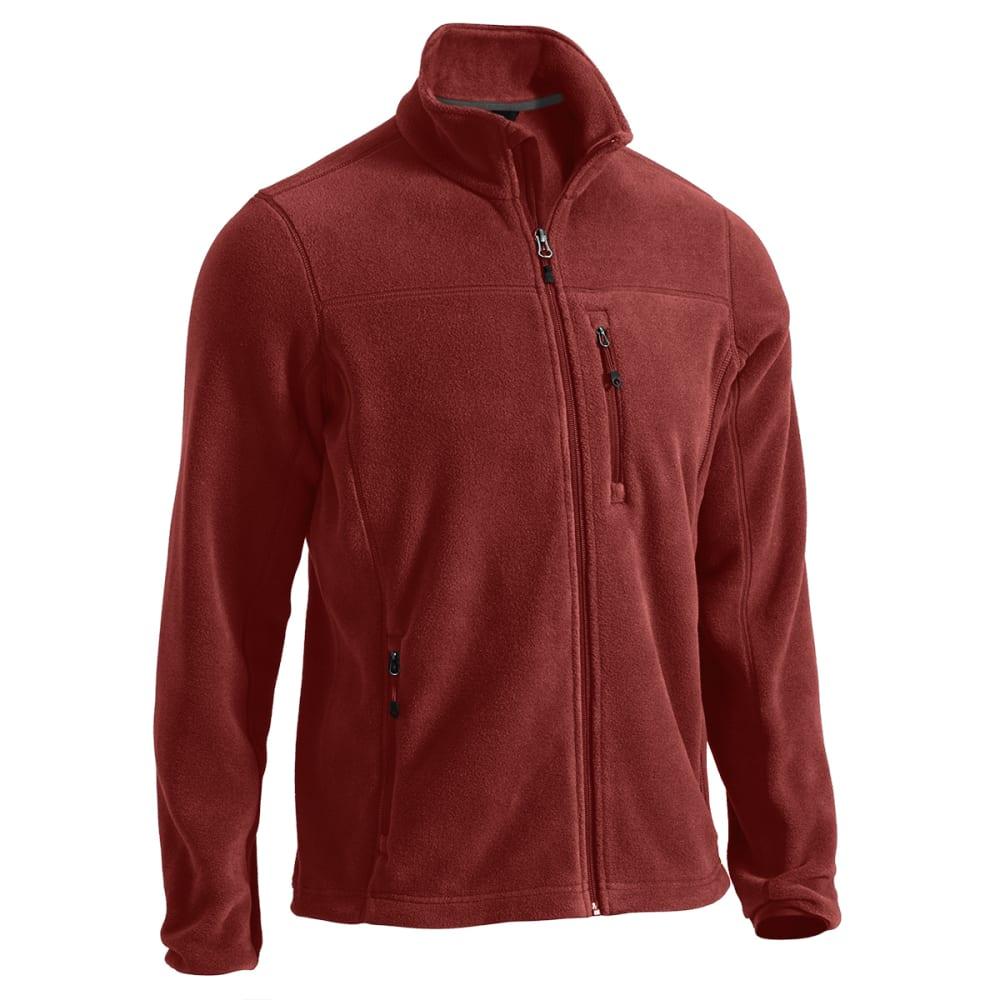 EMS® Men's Classic 200 Fleece Jacket - FIRED BRICK