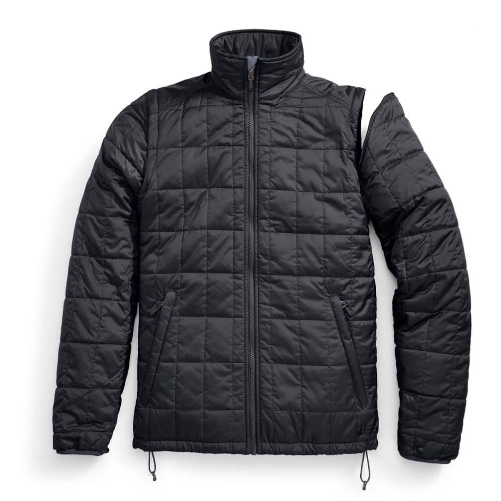 EMS® Men's Freescape 4-In-1 Jacket - BLACK