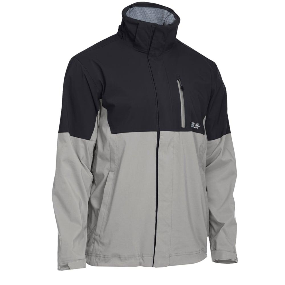 EMS® Men's Garrison Hard Shell Jacket - BLACK
