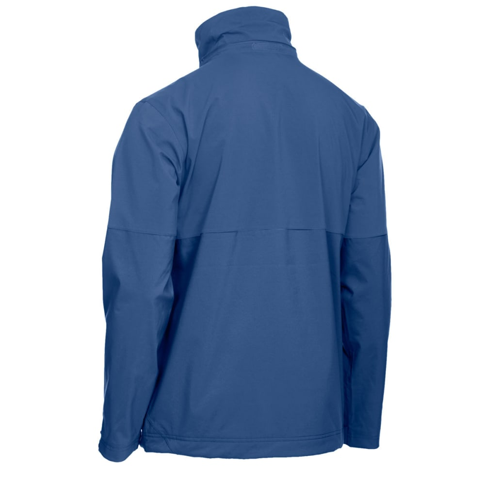 EMS® Men's Garrison Hard Shell Jacket - ENSIGN BLUE