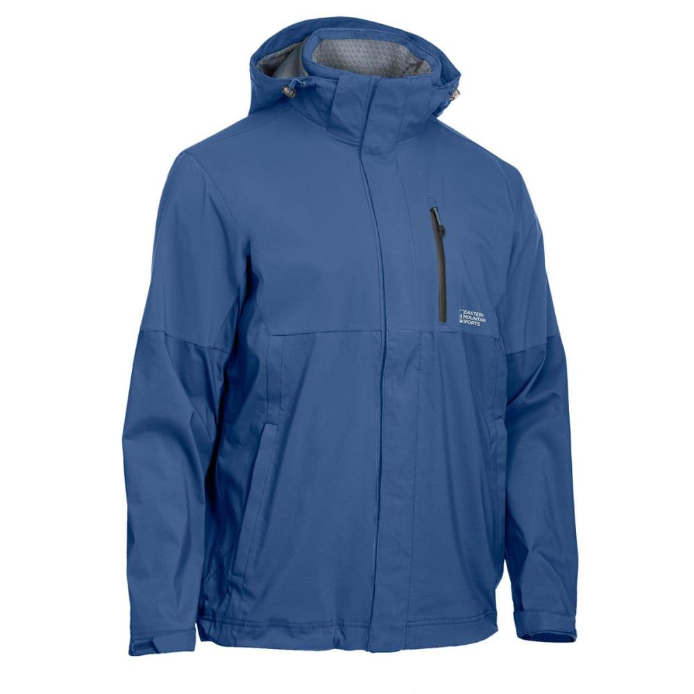 EMS® Men's Garrison Hard Shell Jacket - ENSIGN BLUE