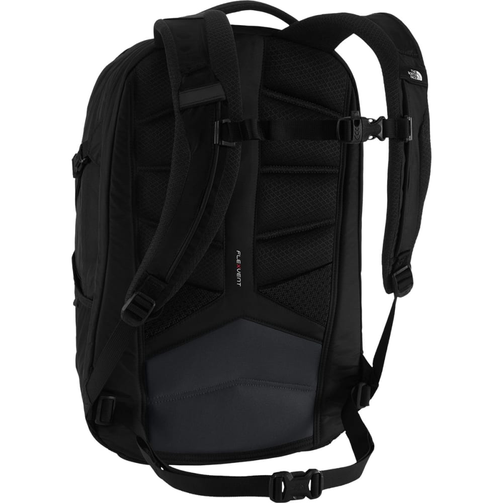 THE NORTH FACE Surge Backpack  - TNF BLACK - JK3