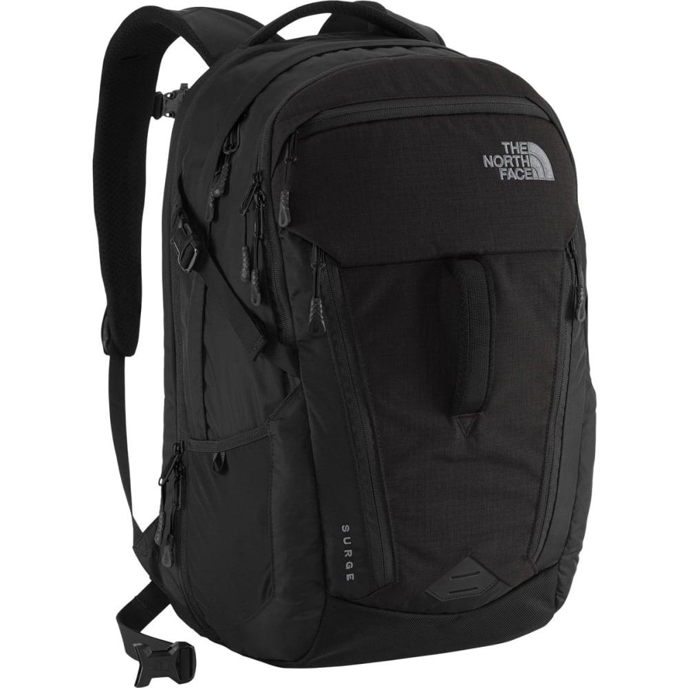 THE NORTH FACE Surge Backpack - TNF BLACK - JK3