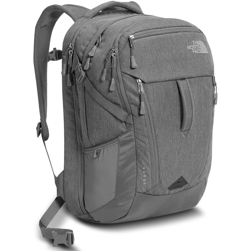 1aaa5580f THE NORTH FACE Surge Backpack