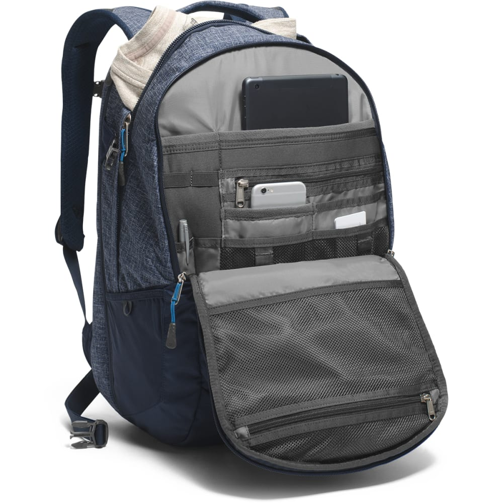 THE NORTH FACE Surge Backpack - URBAN NAVY HTR-JZM