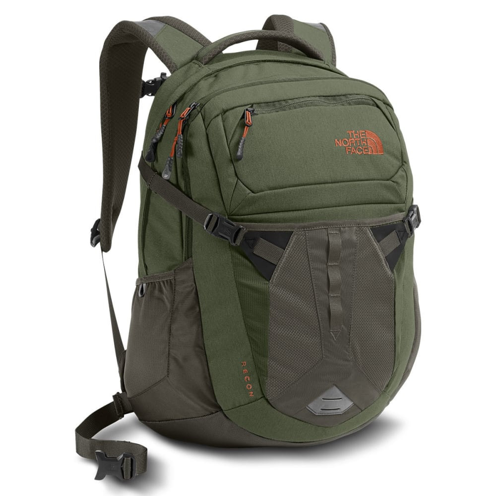 THE NORTH FACE Recon Daypack - NEW TAUPE GREEN