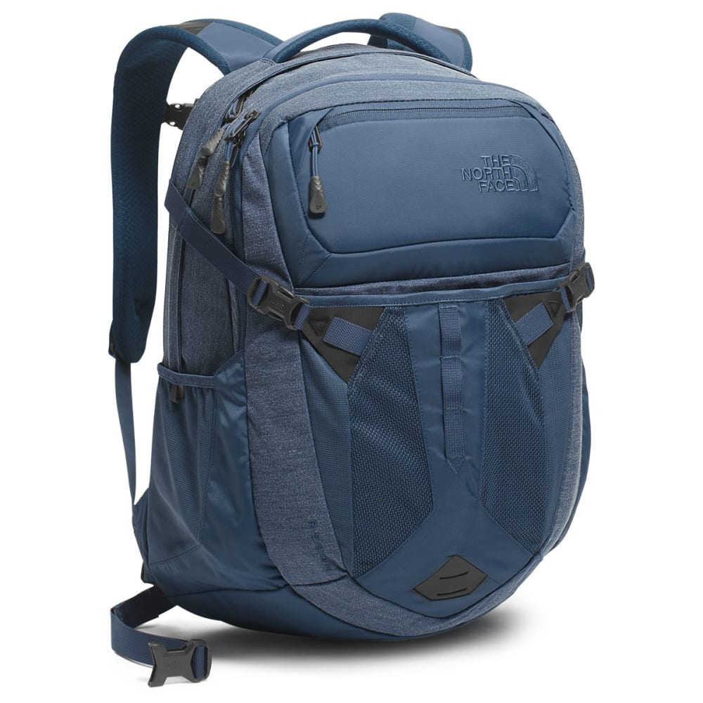 2344ae7555a THE NORTH FACE Recon Daypack - URBAN NAVY HEATHER