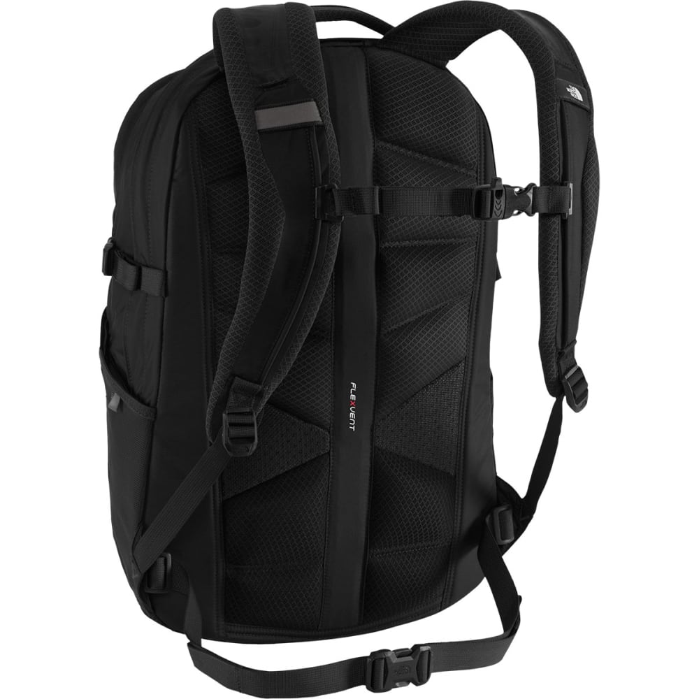 THE NORTH FACE Men's Borealis Backpack  - TNF BLACK-JK3