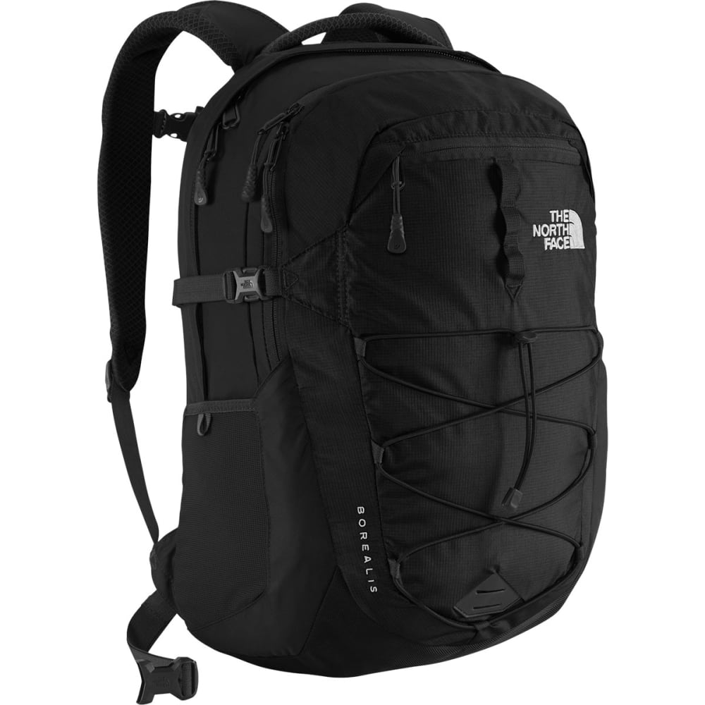 THE NORTH FACE Men's Borealis Backpack - TNF BLACK-JK3
