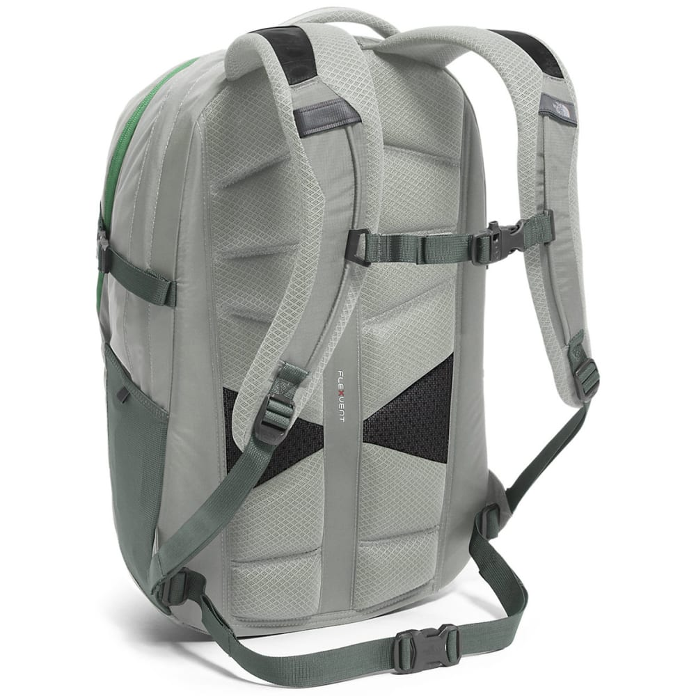 THE NORTH FACE Men's Borealis Backpack - MOON MIST GREY-LHZ