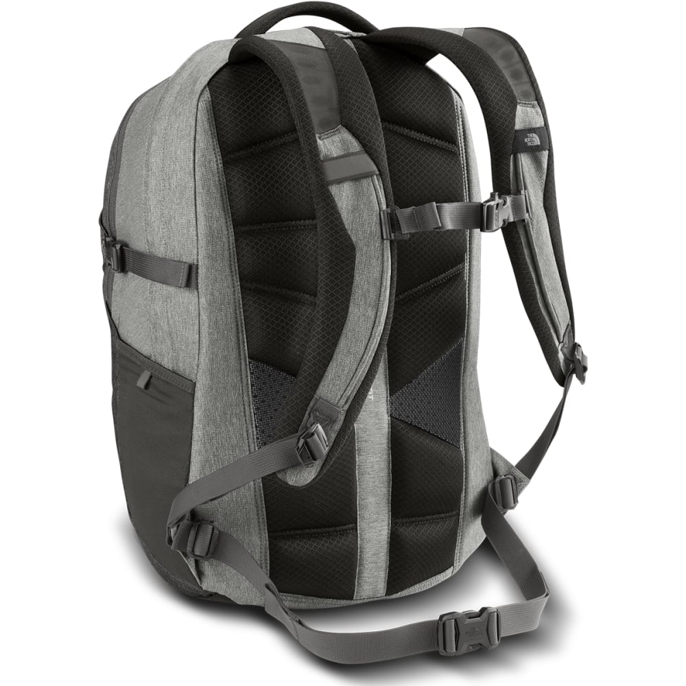THE NORTH FACE Men's Borealis Backpack - TNF DARK GREY HEATHR