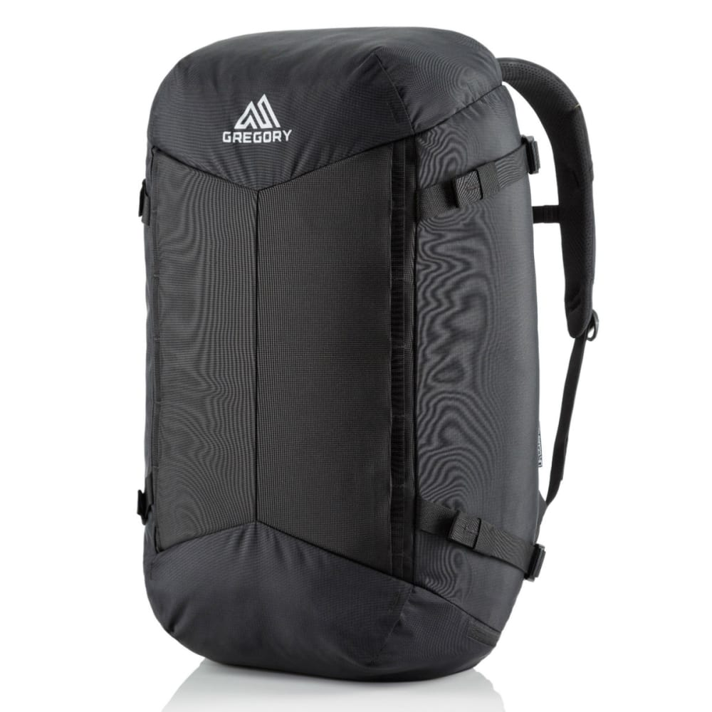 GREGORY Compass 40 Backpack - TRUE BLACK