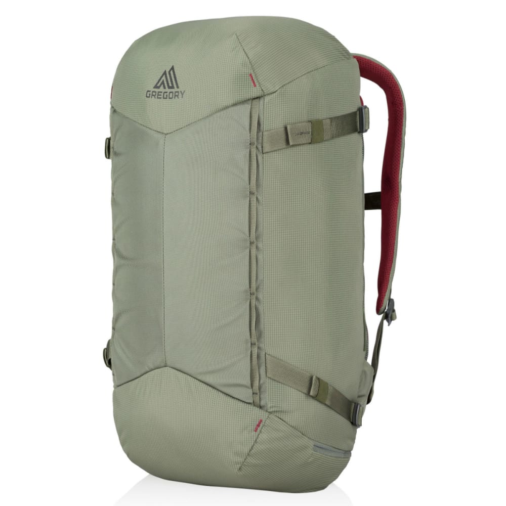 GREGORY Compass 40 Backpack - THYME GREEN