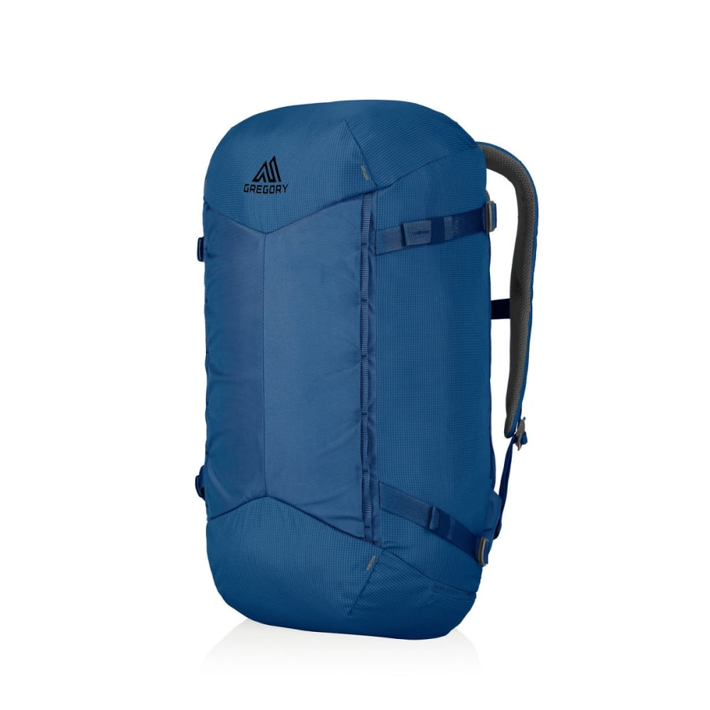 GREGORY Compass 40 Backpack - INDIGO BLUE