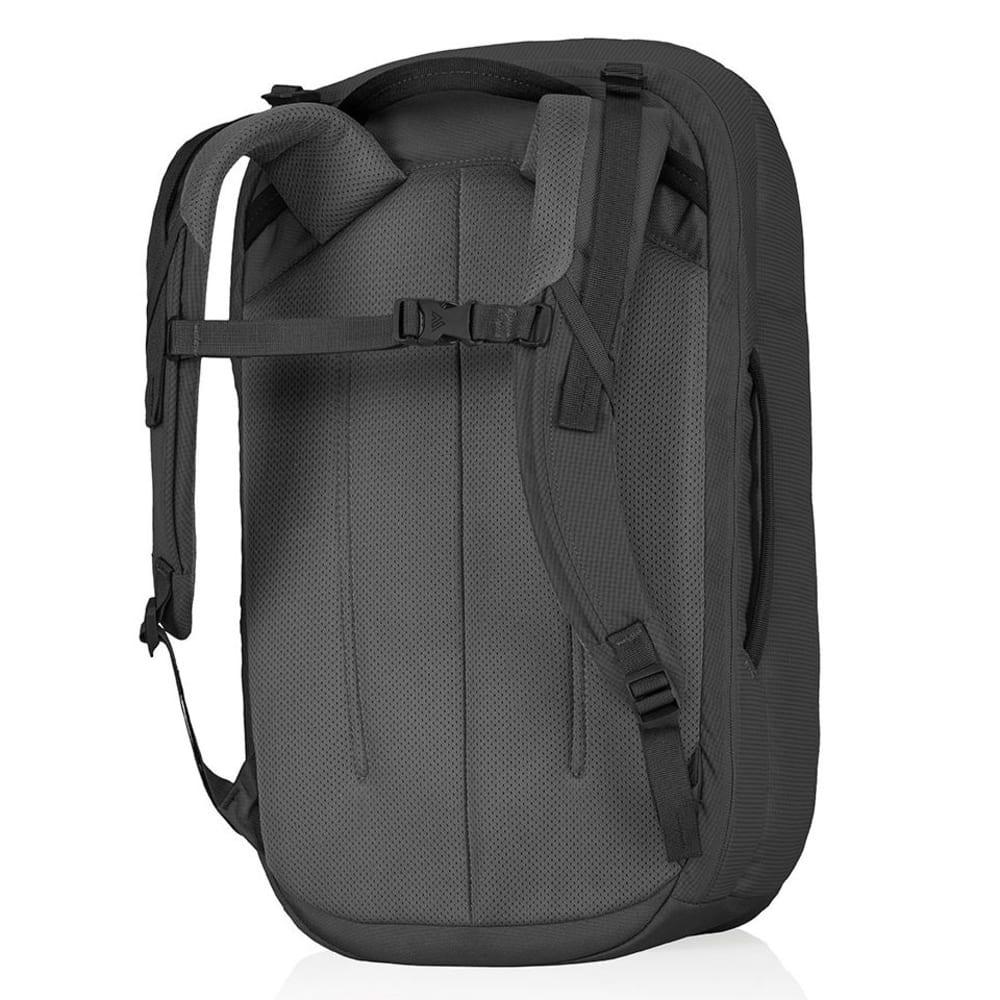 GREGORY Border 35 Daypack - TRUE BLACK