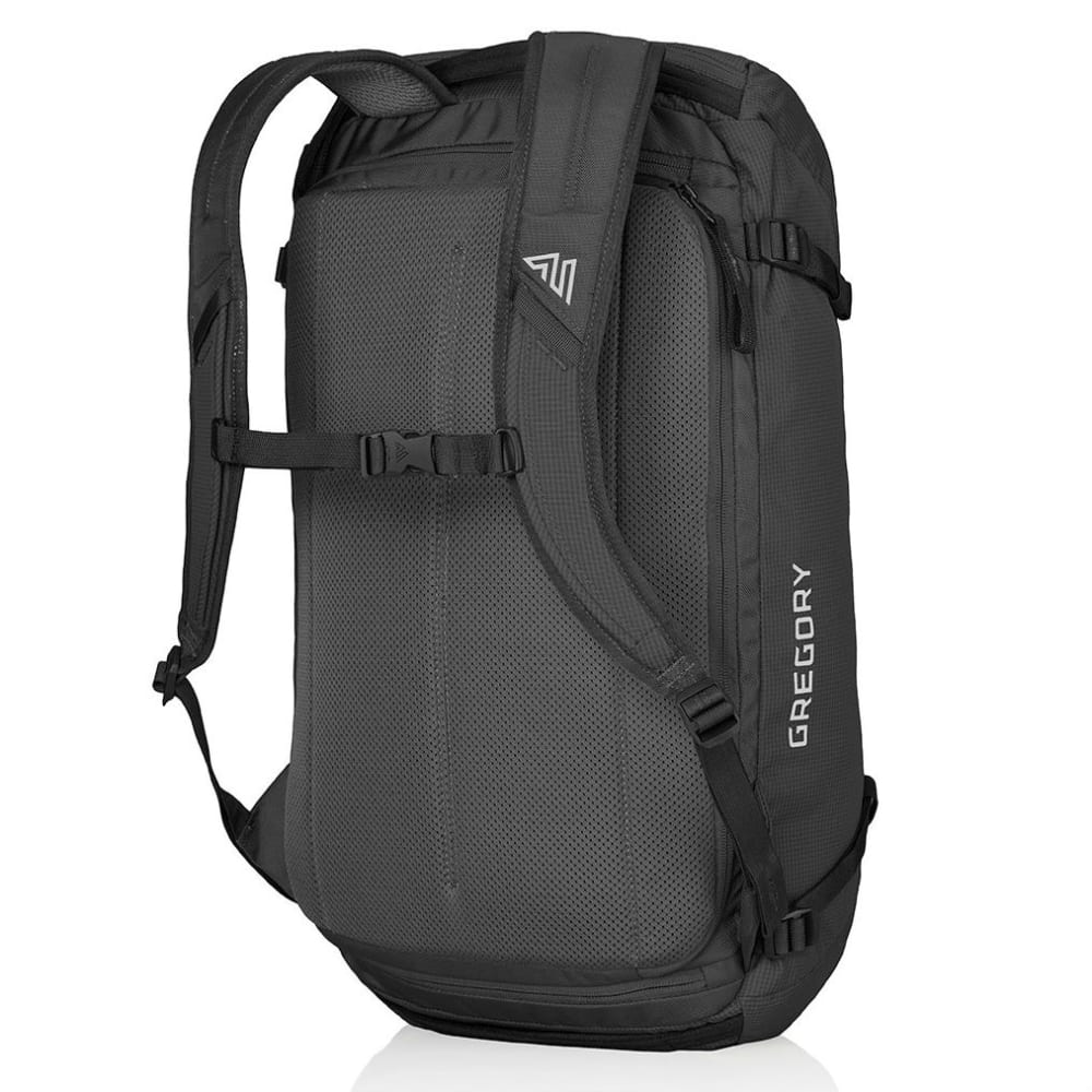 GREGORY Compass 30 Daypack - TRUE BLACK