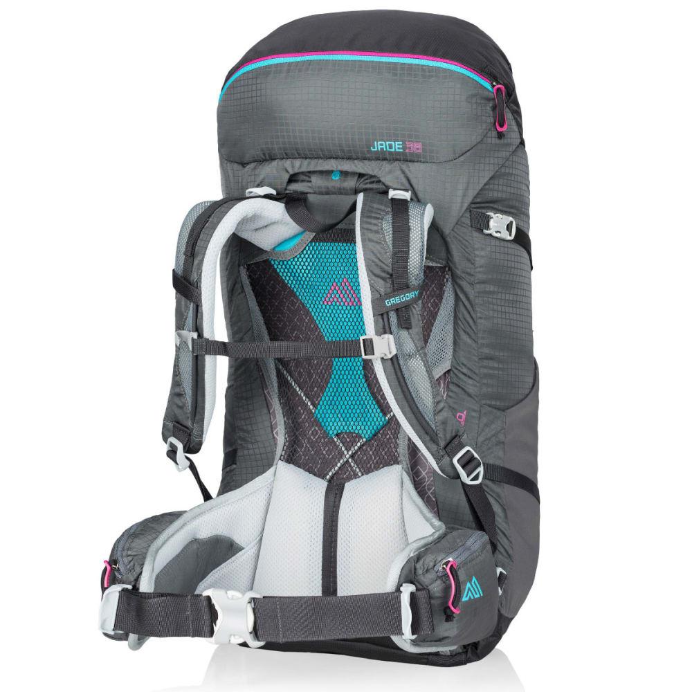 GREGORY Women's Jade 33 Backpack - DARK CHARCOAL