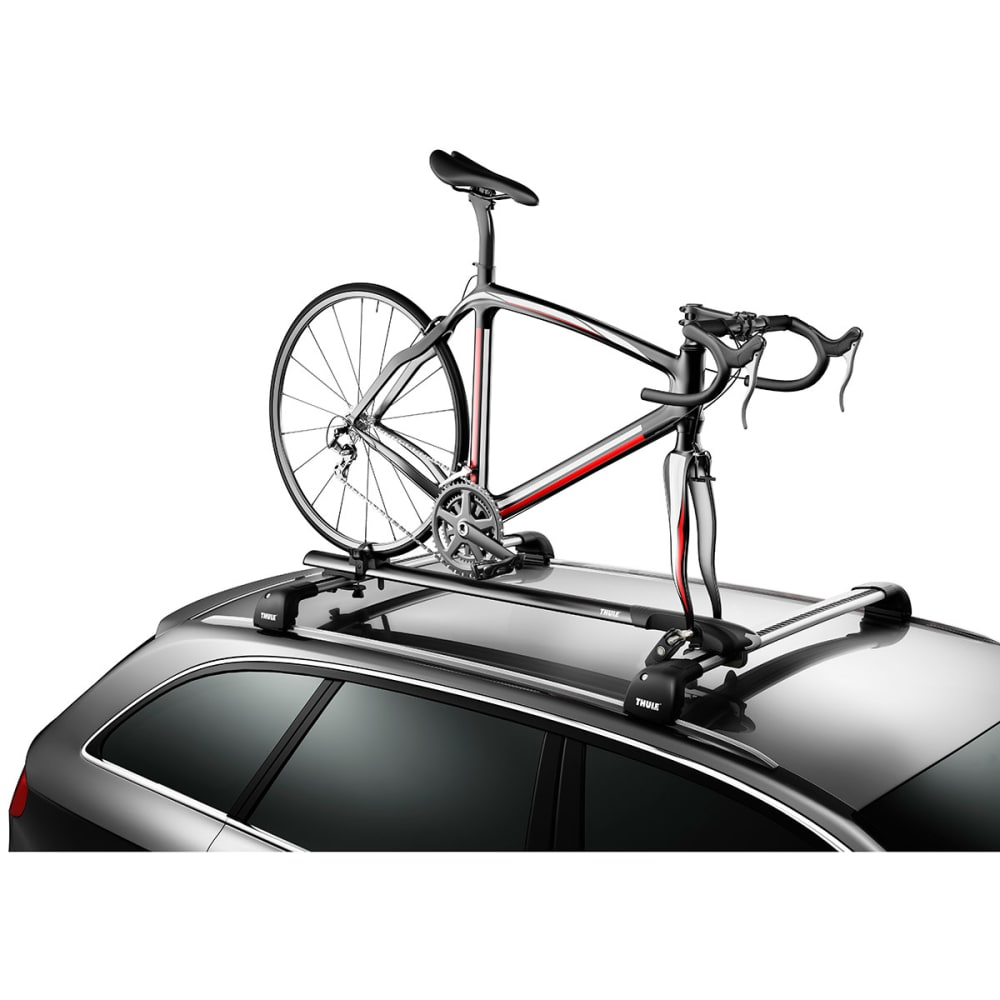 THULE Circuit XT Fork Mount Carrier - NO COLOR