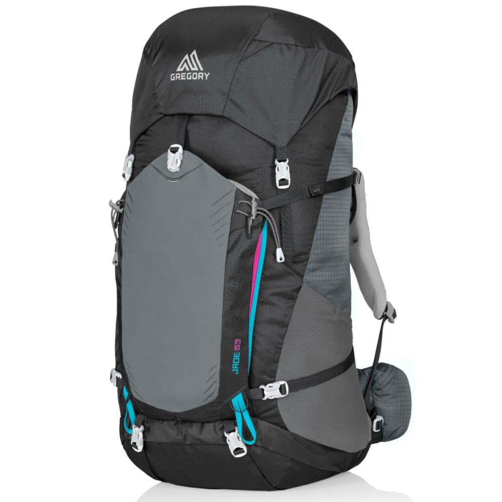 GREGORY Women's Jade 63 Backpack - DARK CHARCOAL