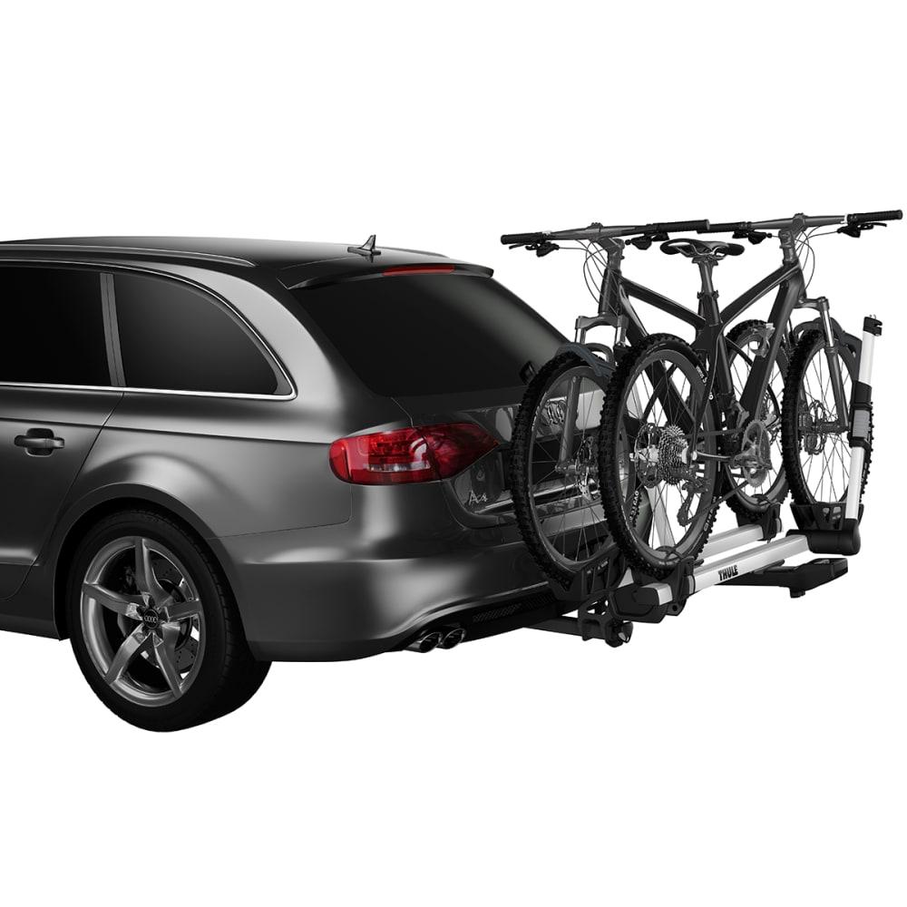 """THULE T2 Pro 9034 2- Bike Rack 2"""" Receiver - NO COLOR"""