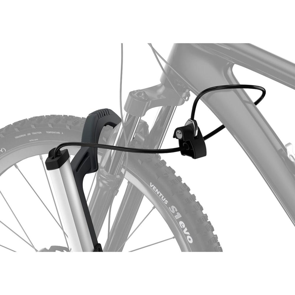 """THULE T2 Pro 9035 2-Bike Rack 1.25"""" Receiver - NO COLOR"""