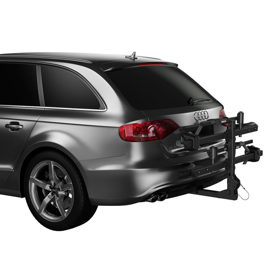 "THULE T2 Classic 9044 2-Bike Rack 2"" Receiver - NO COLOR"