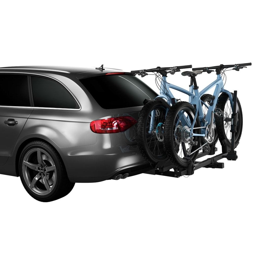 "THULE T2 Classic 9045 2-Bike Rack 1.25"" Receiver - NO COLOR"