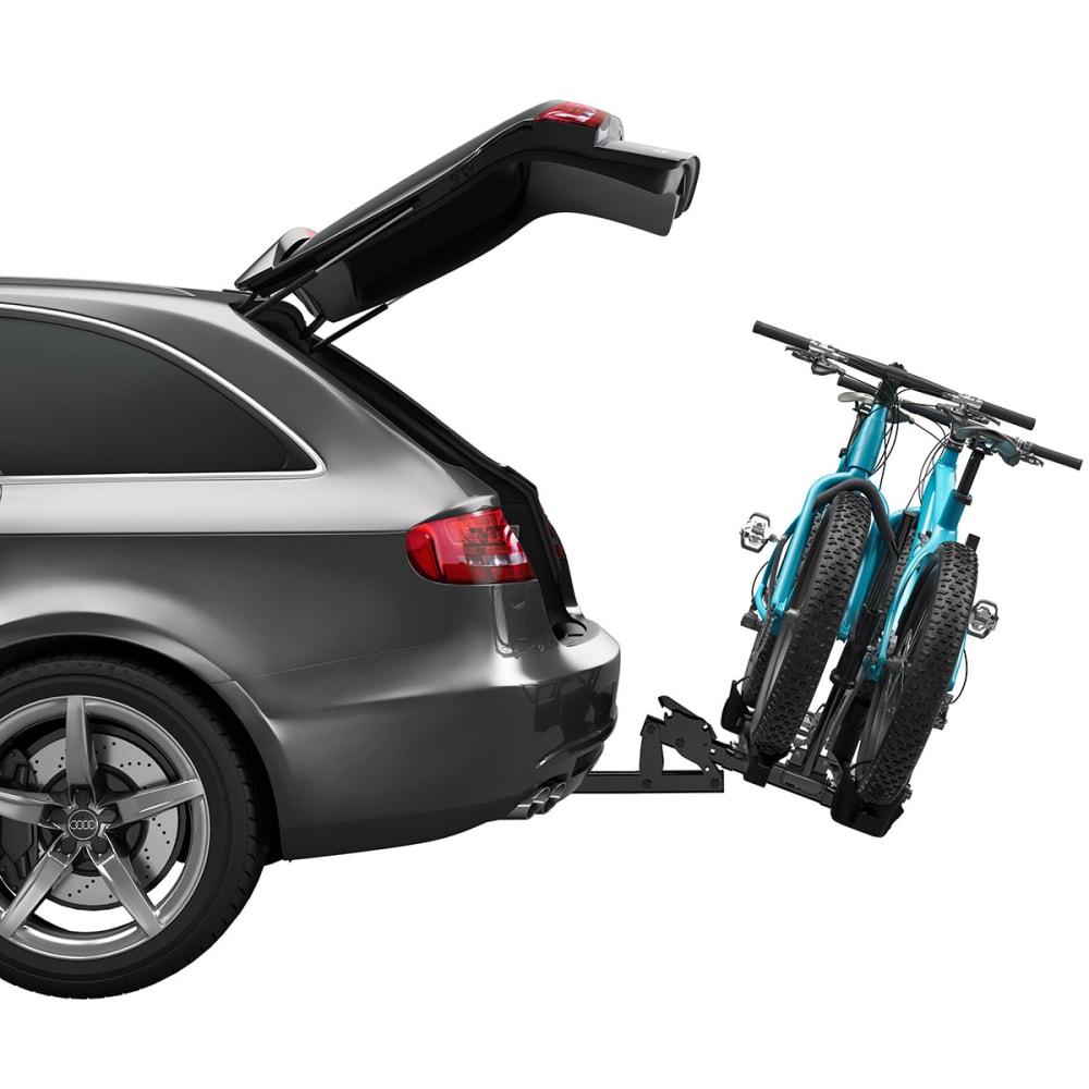"THULE T2 Classic 9045 2-Bike Rack 1.25"" Receiver - NO COLOR"