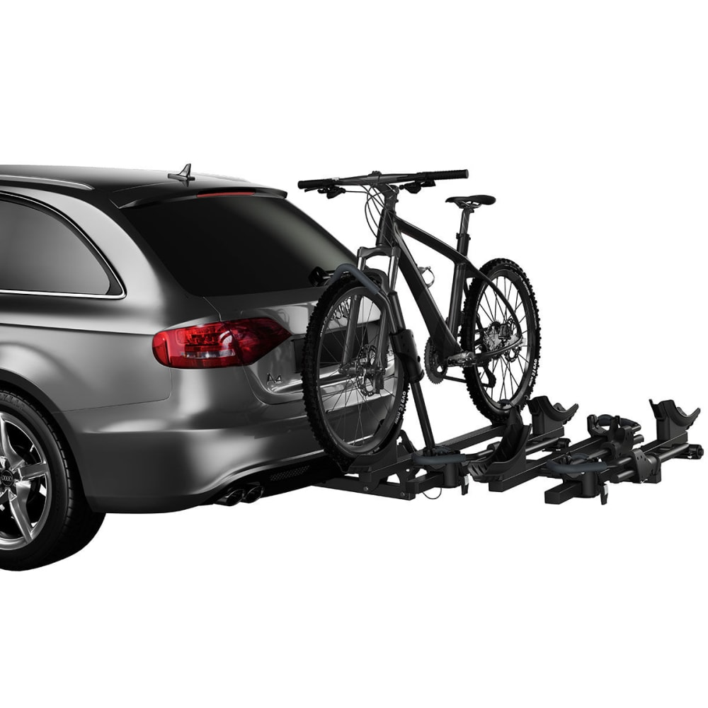 THULE T2 Classic 9046 2-Bike Add-On - NO COLOR