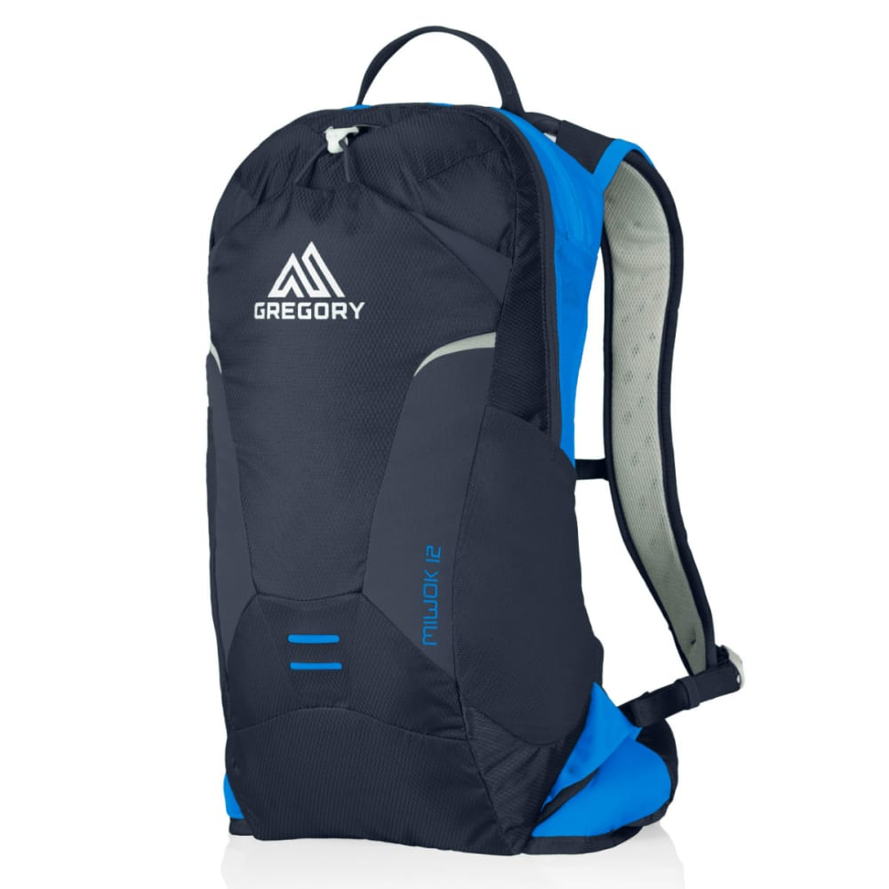 GREGORY Miwok 12 Daypack - NAVY BLUE