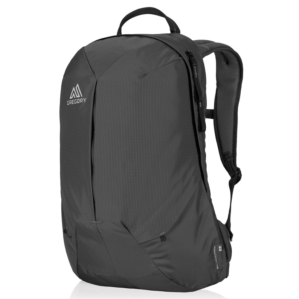 GREGORY Sketch 22 Pack - TRUE BLACK