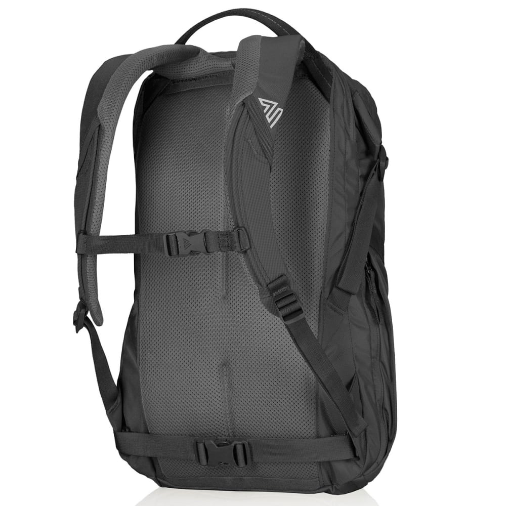 GREGORY Sketch 25 Pack - TRUE BLACK