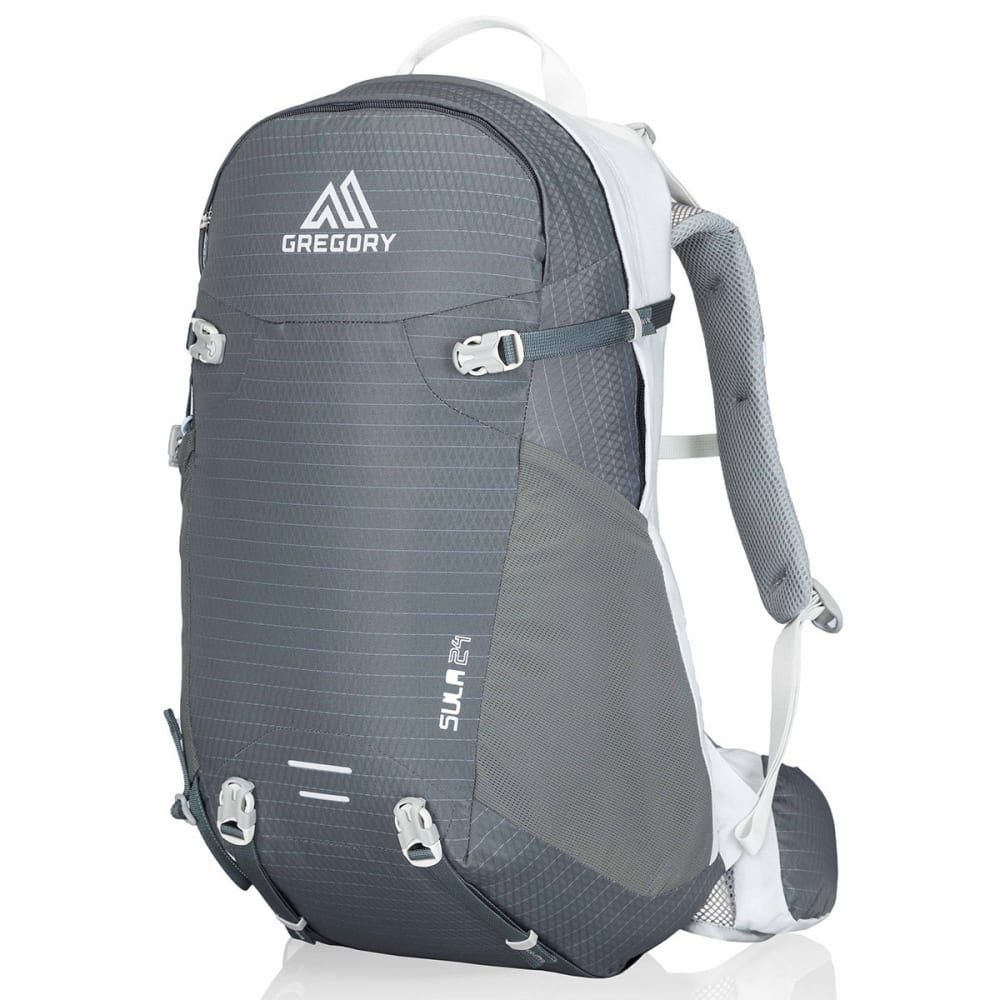 GREGORY Sula 24 Pack  - DOVE GRAY