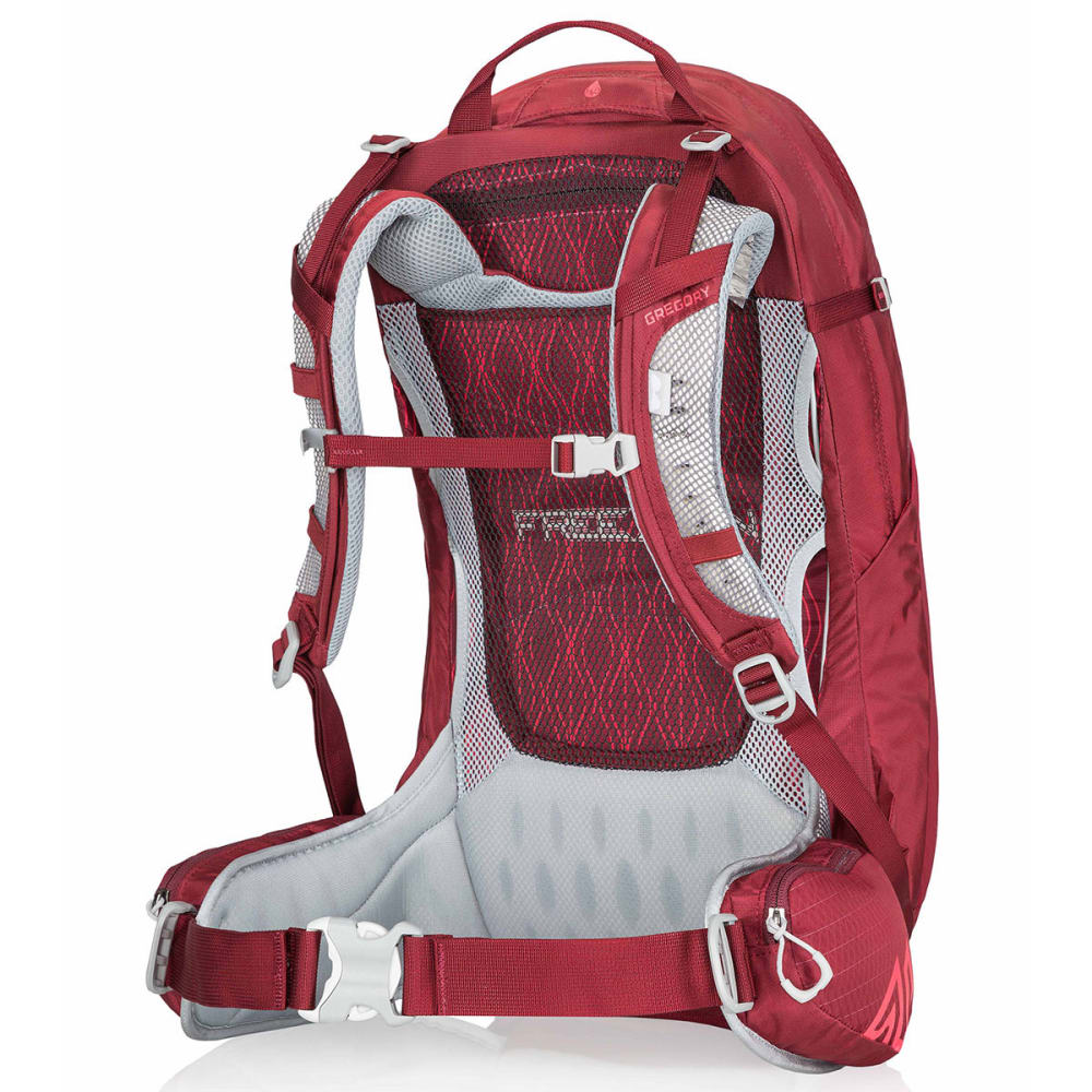 GREGORY Sula 24 Pack - RUBY RED