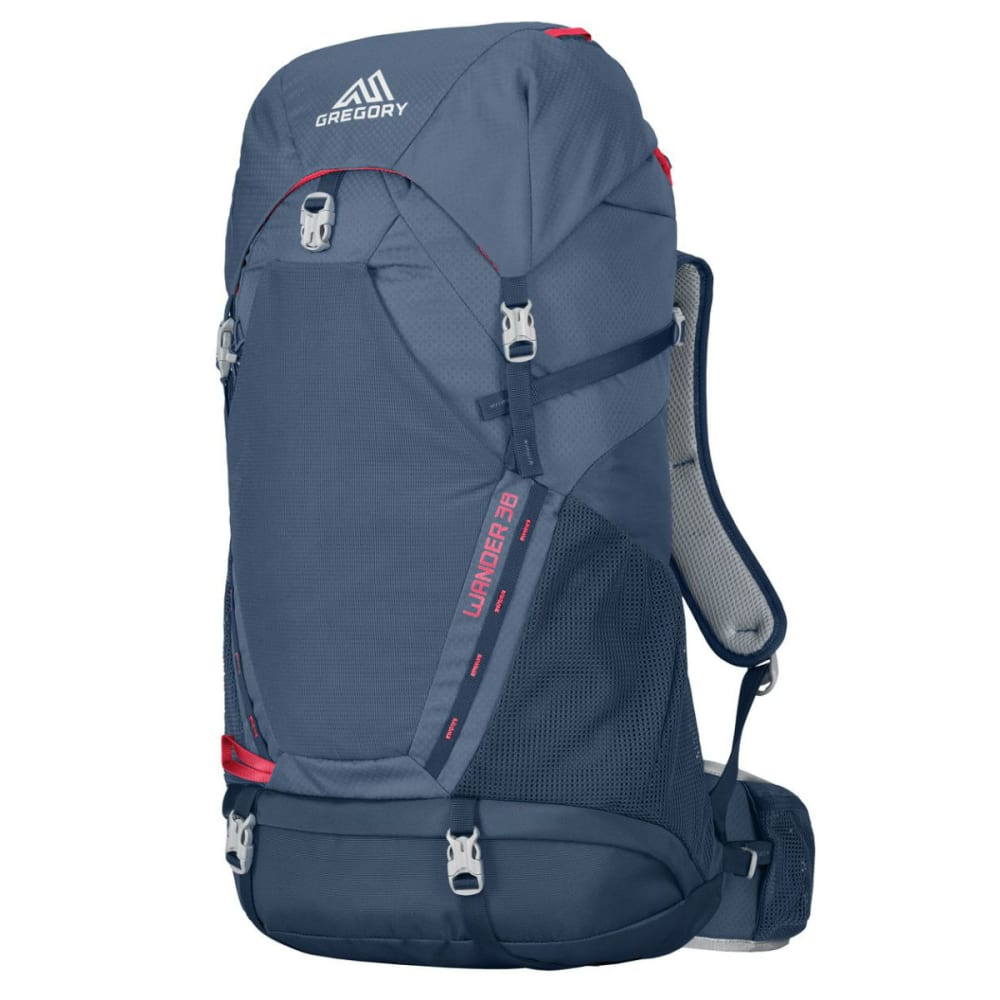 GREGORY Kids' Wander 38 Pack - NAVY BLUE