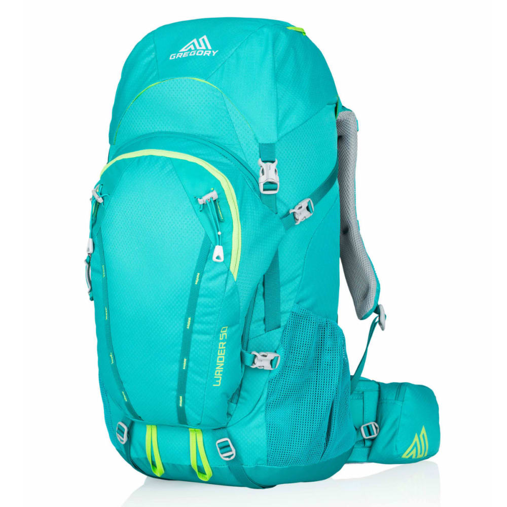 GREGORY Kids' Wander 50 Pack ONE SIZE
