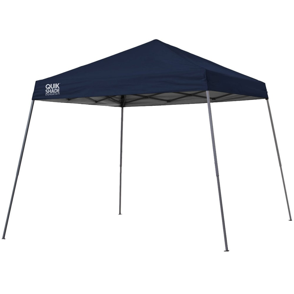 QUICK SHADE Expedition 64 Instant Canopy - TWILIGHT BLUE
