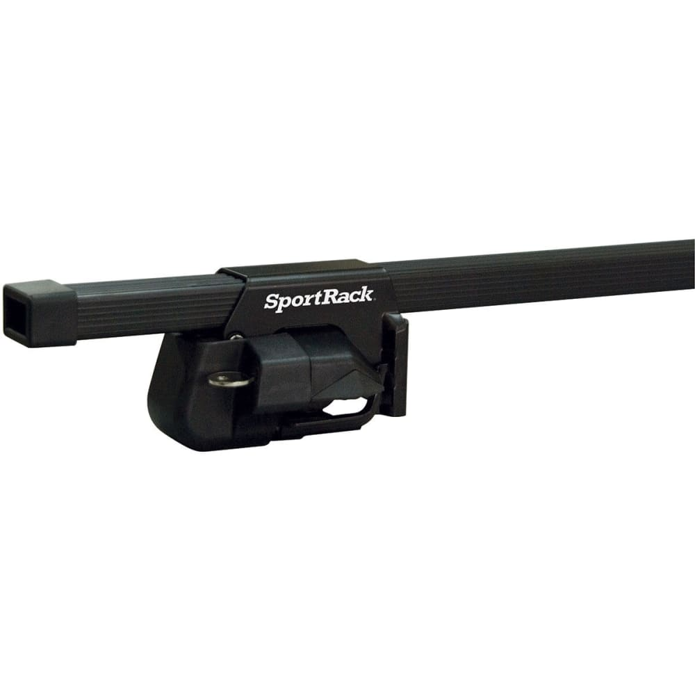 SPORTRACK Complete Raised Rail Roof Rack System Small - NO COLOR
