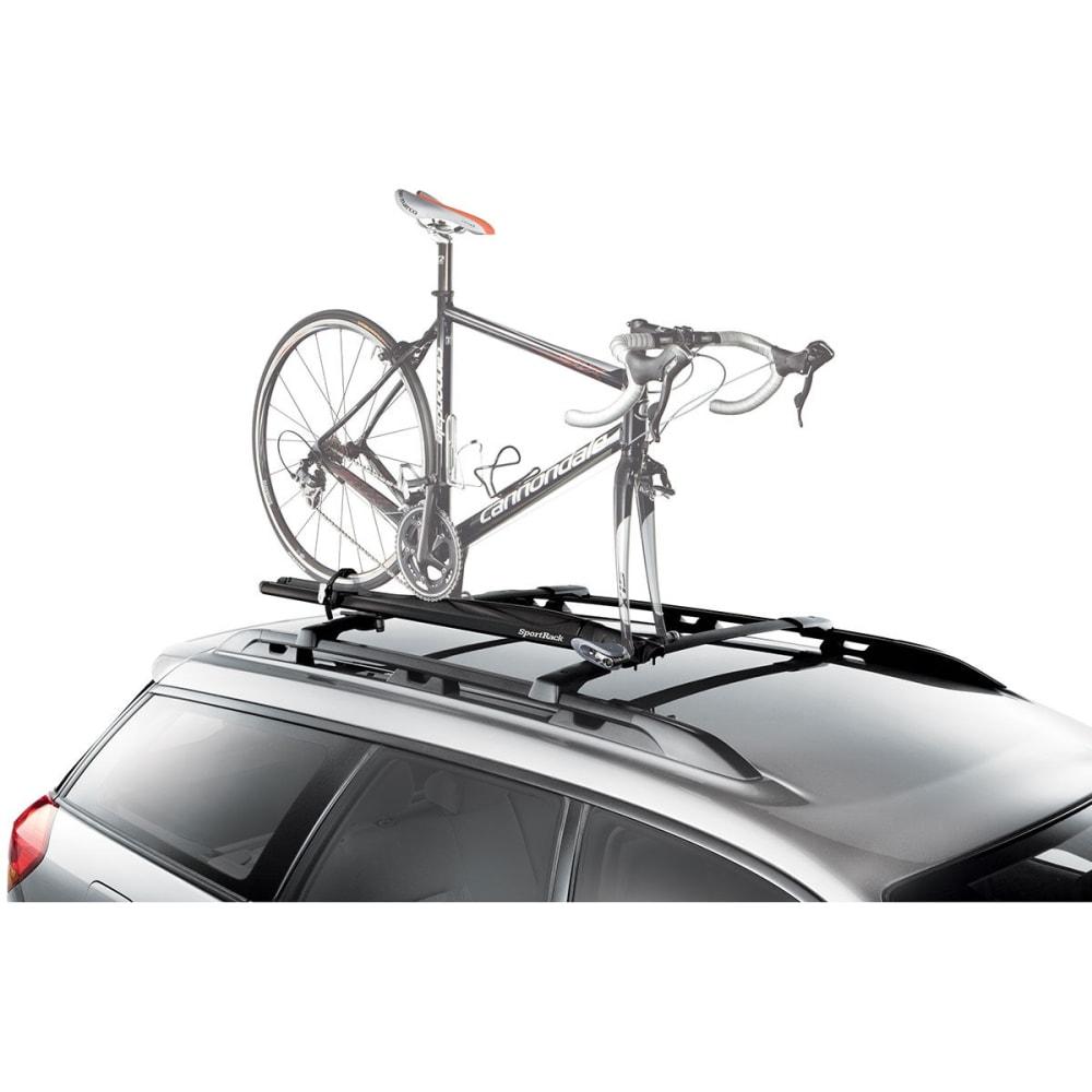 SPORTRACK Downshift Plus Roof Bike Rack - NO COLOR