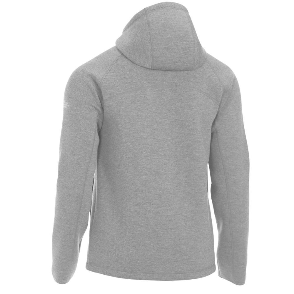 EMS® Men's Chinook Bonded Fleece Jacket - NEUTRAL GRAY