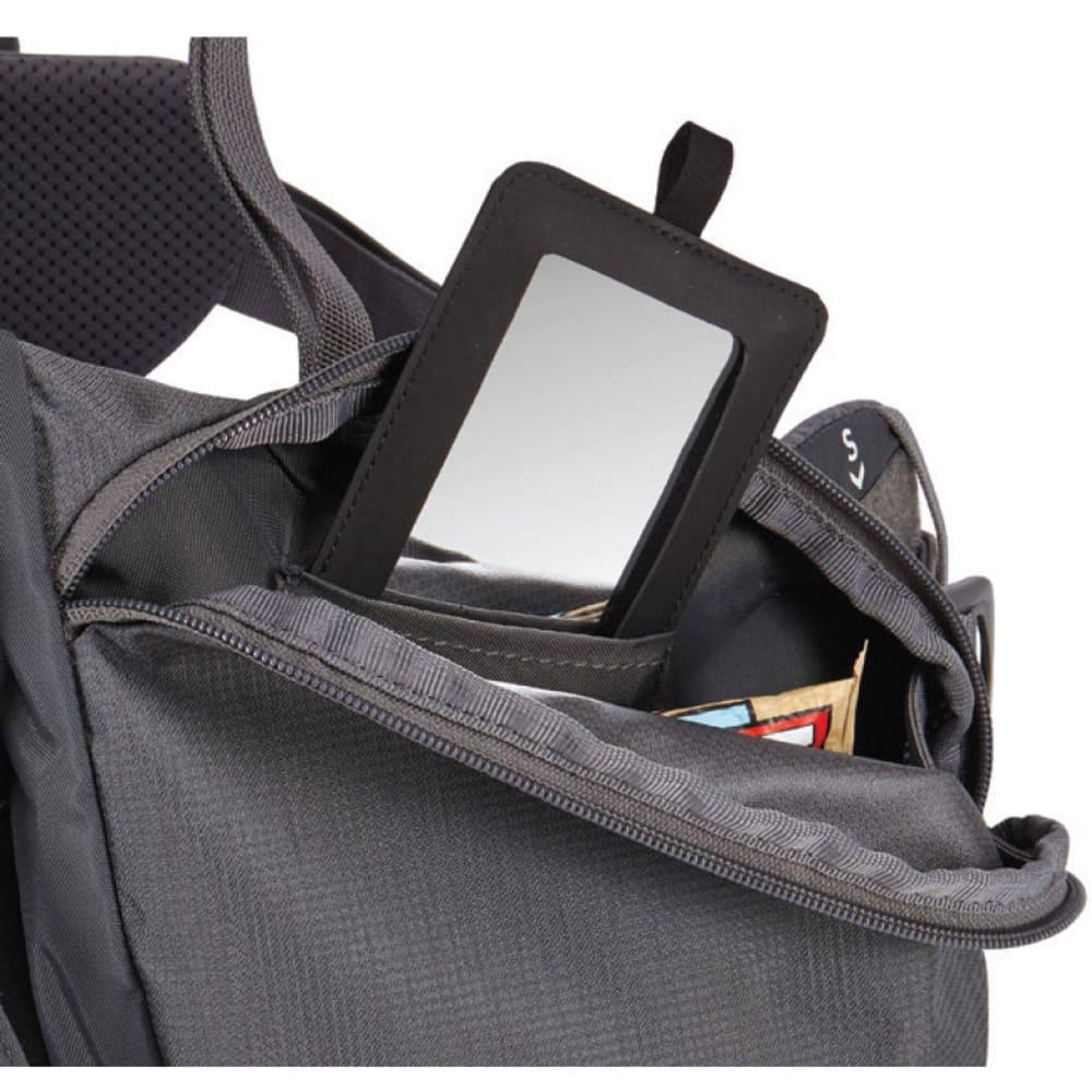 THULE Sapling Elite Child CarrierBackpack - DARK SHADOW/SLATE