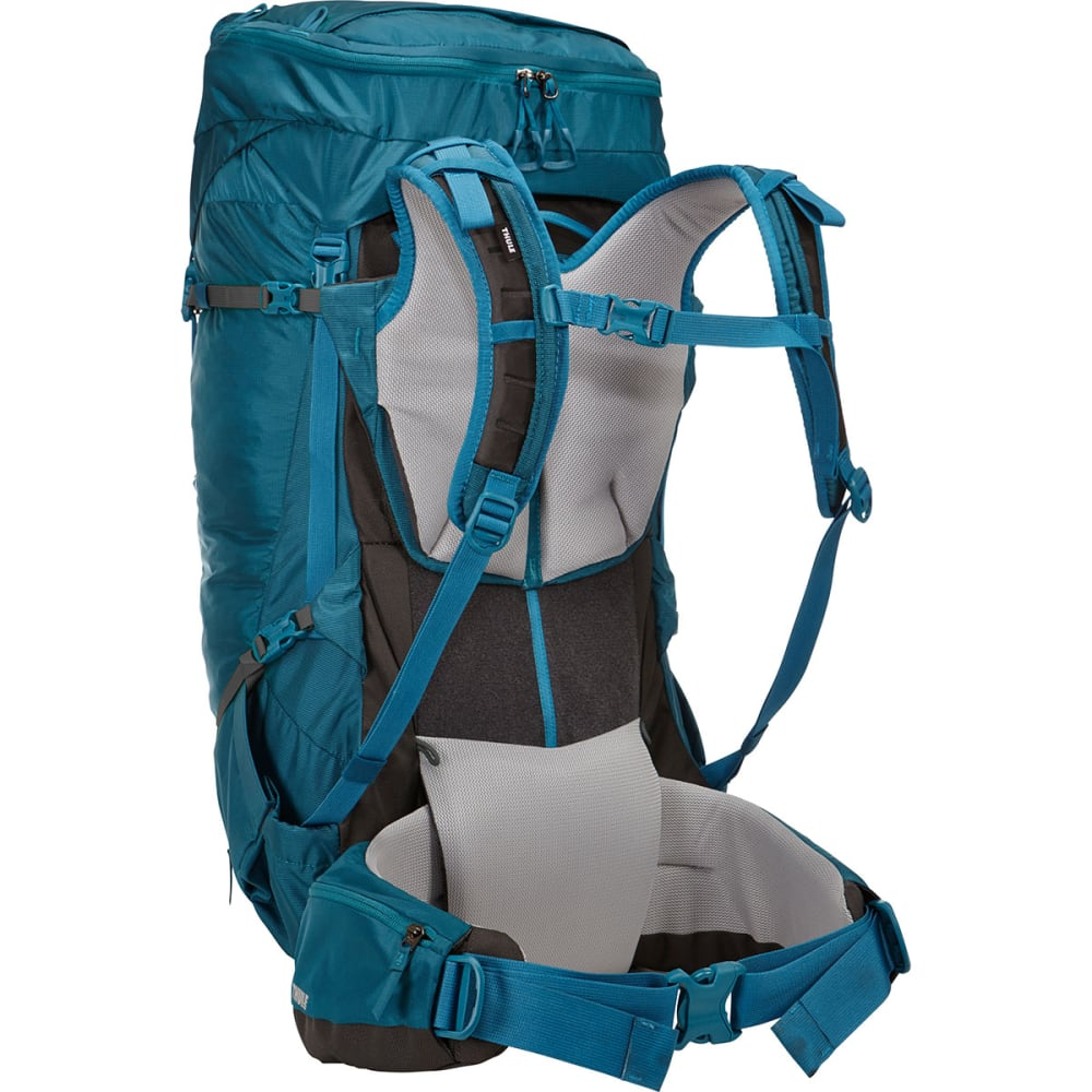 3923f7f484 THULE Men's Versant 70L Backpacking Pack - FJORD