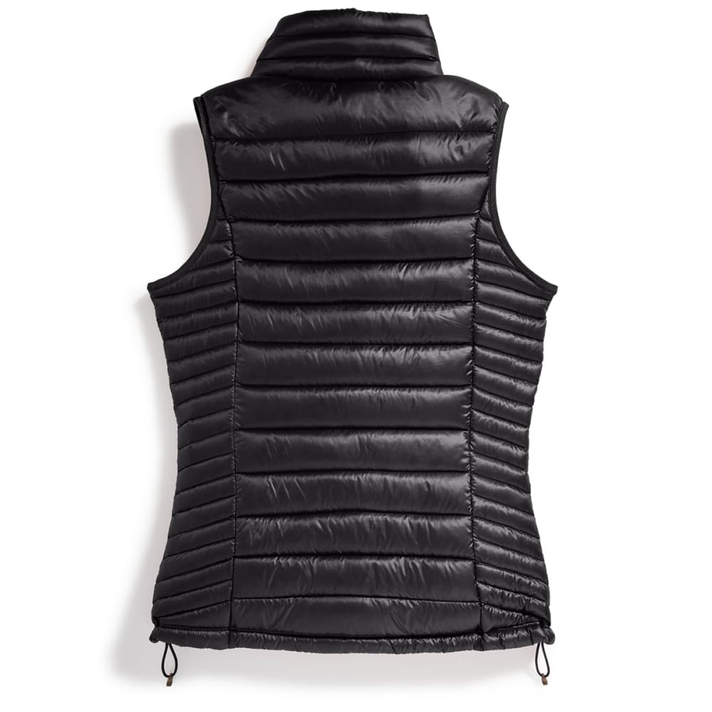 EMS® Women's Feather Pack Down Vest - BLACK