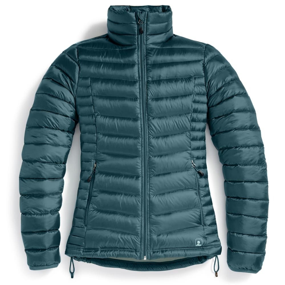 EMS® Women's Feather Pack Jacket - BALSAM