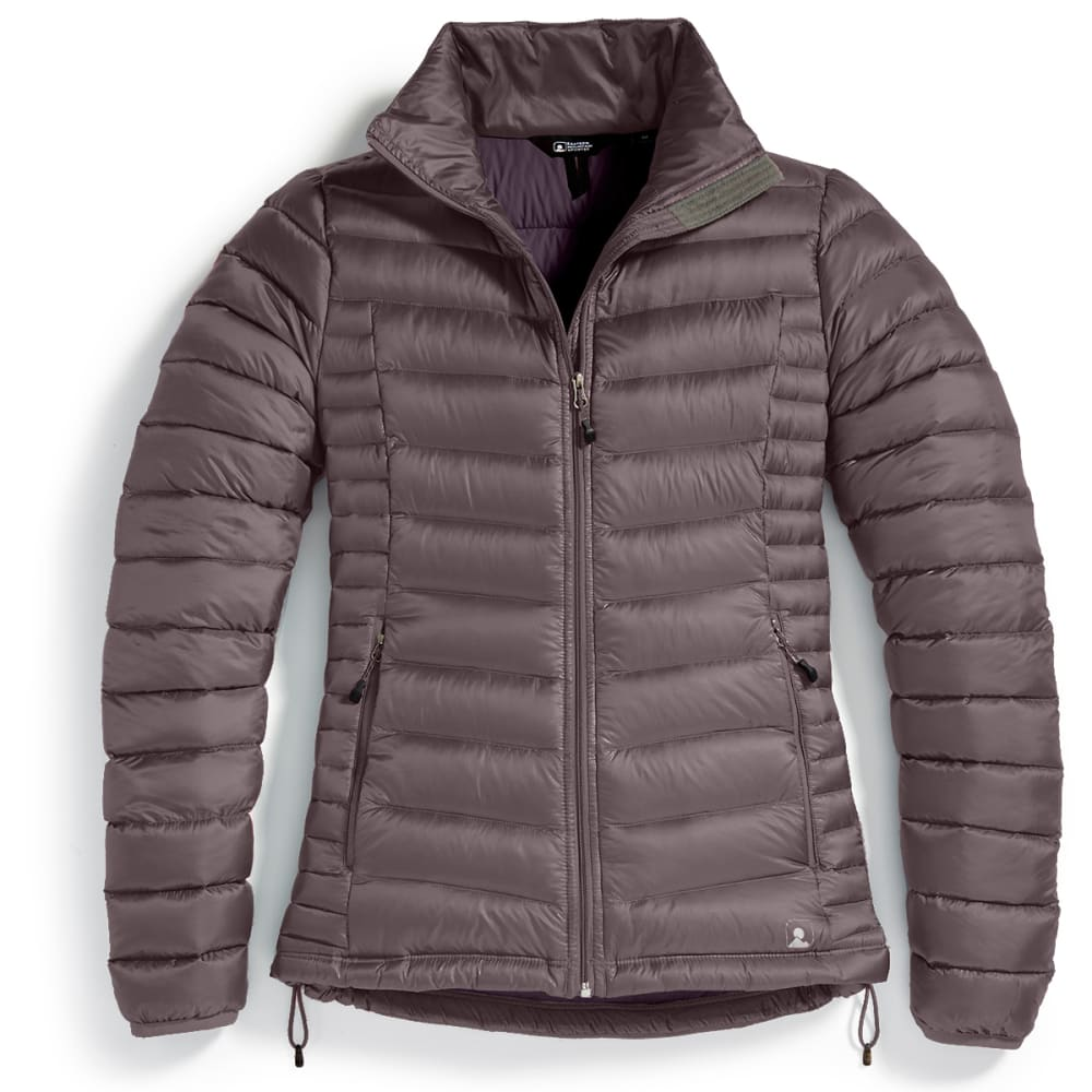 EMS® Women's Feather Pack Jacket - SPARROW