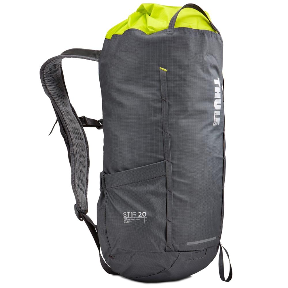 THULE Stir 20L Daypack - DARK SHADOW