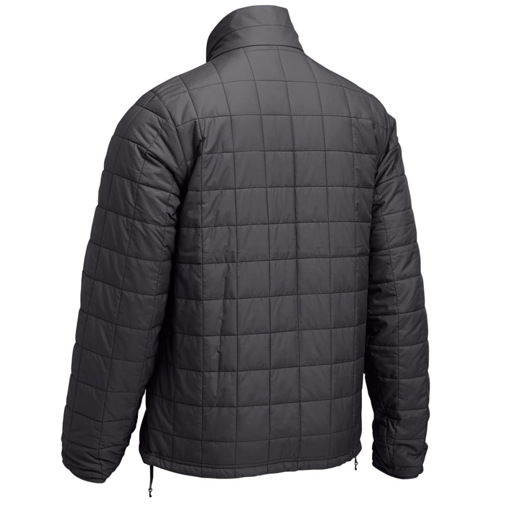 EMS Men's Prima Pack Insulator Jacket - BLACK