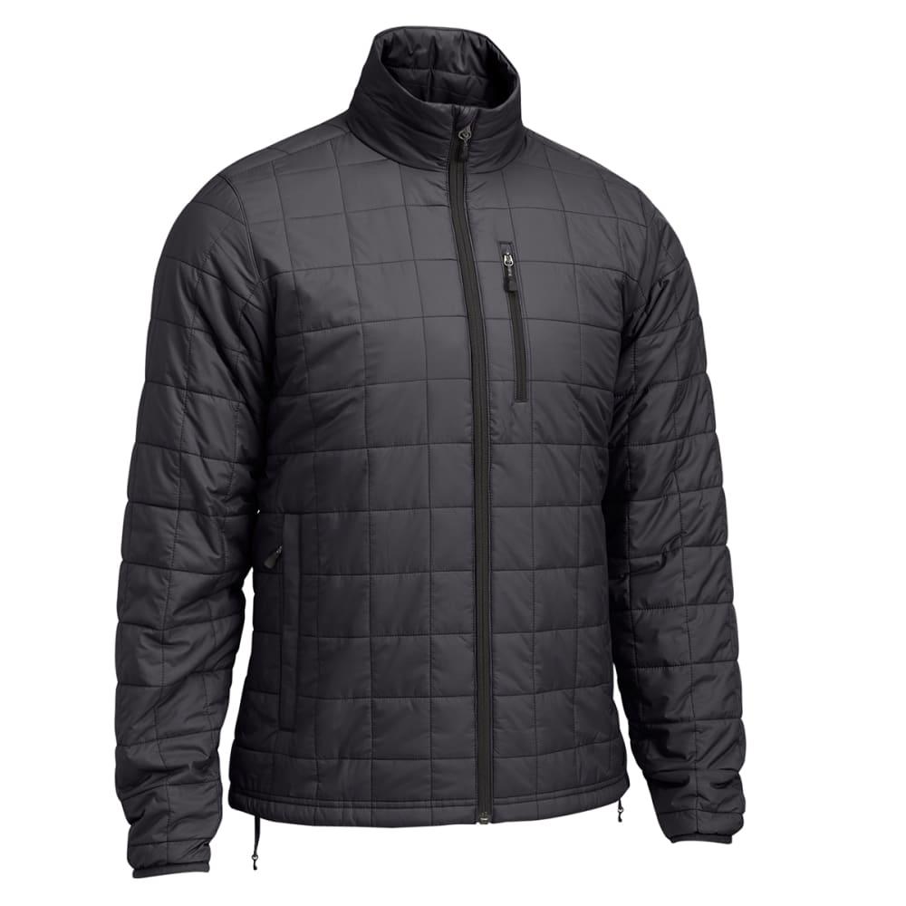 EMS® Men's Prima Pack Insulator Jacket - BLACK