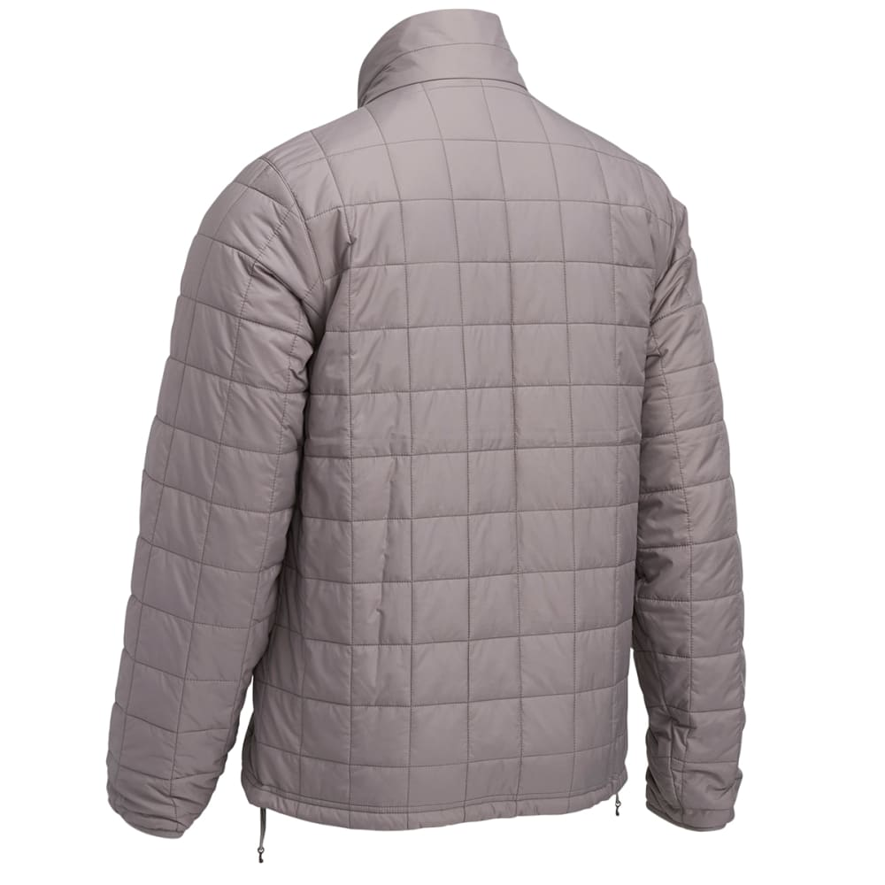 EMS® Men's Prima Pack Insulator Jacket - PEWTER/BALSAM